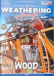 The Weathering Aircraft Magazine - Wood