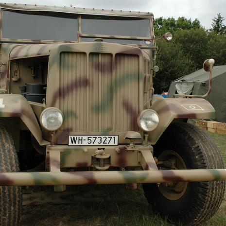 Sdkfz 9