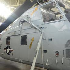 CH 53 Choctaw