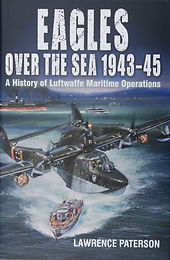 Eagles Over the Sea 1943-45
