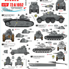 72-A 1052 Balkans, Prinz-Eugen