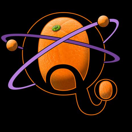 Sparmax Quantum Orange