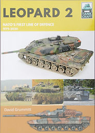 Leopard 2, NATO's First Line of Defence 1979-2020