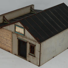 4Ground 28mm Sheriff's Office