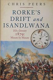 Rorkes Drift and Isandlwana