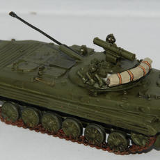 MMS BMP-2 painted