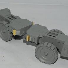 Krupp Raumer S, built 4