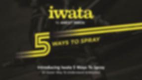 Iwata5WaystoSprayLogo.png