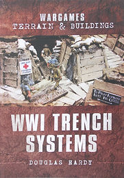 WW1 Trench Systems