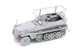 Sdkfz 250/3 Greif in 1/35