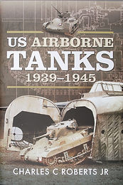 US Airborne Tanks 1939-1945