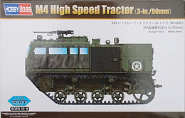 M4 High Speed Tractor in 1/72