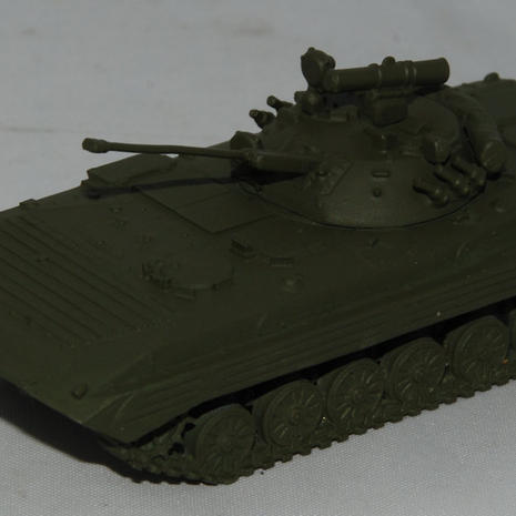 MMS BMP-2 basic paint