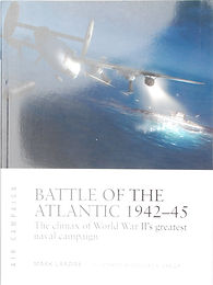 Battle of the Atlantic 1942-45