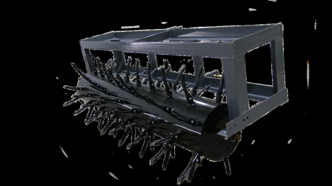 8200 Series Core Plug Aerators