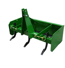3100 Standard-Duty Box Blade Scrapers Ic
