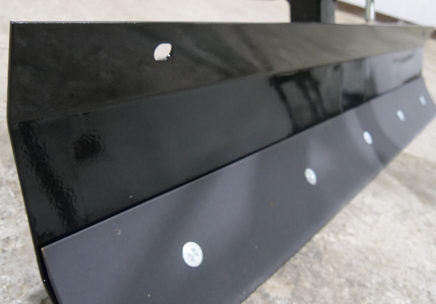 4300 Series One Bottom Moldboard Plow (1