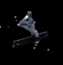 4300 Series One Bottom Moldboard Plow Ic