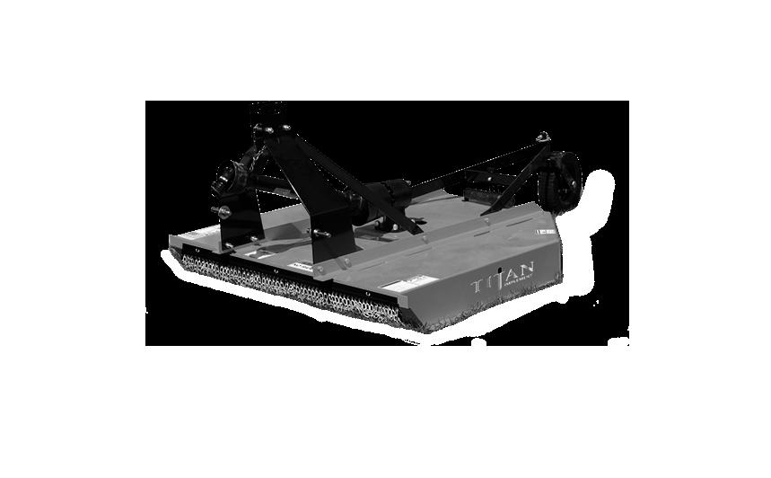 1100 Series Cutter