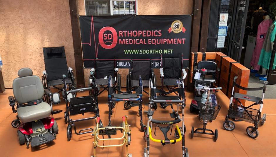Home | Chula Vista | San Diego Orthopedics