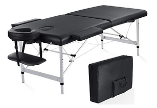 foldable massage table.PNG