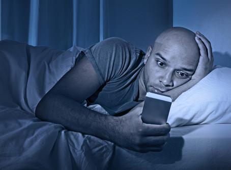 5 oefeningen voor een goede nachtrust