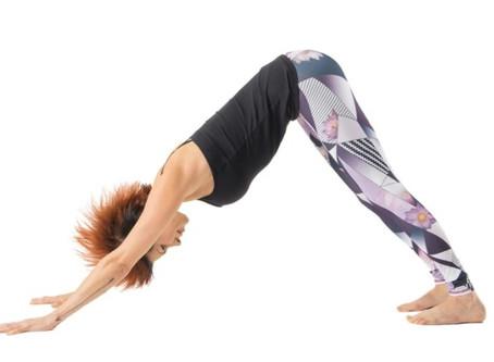 5 yoga oefeningen om de dag te beginnen