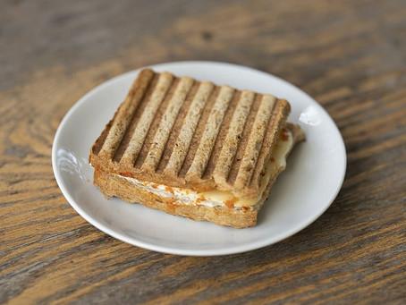 Mindful Moments {5}: Mijn 'doorsnee' boterham met kaas