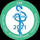 CAT accreditatie