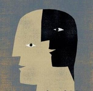 De eeuwige strijd tussen de Ik en het Ego