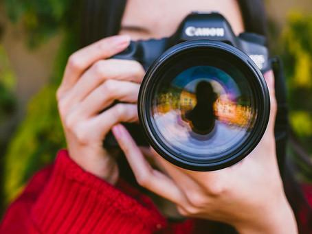 Kijk jij naar je vakanties door een lens?