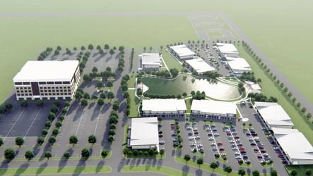 Westgate Masterplan Development