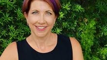 Author Tawdra Kandle to speak at September Meeting