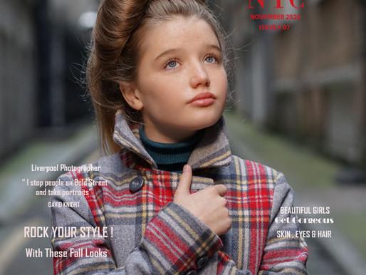 Meet teen Model  POPPY