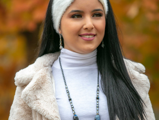 Meet The Model Katherine Sanchez Behind Miss Latina VIP USA