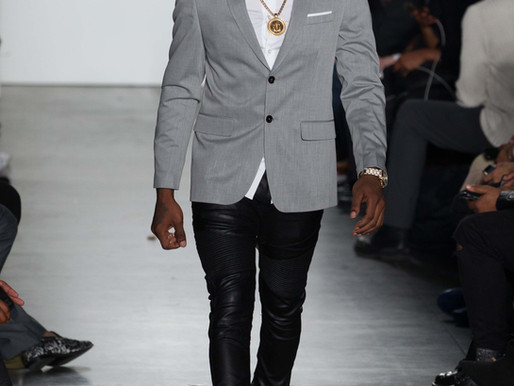 Grayling Purnell   NYFW 2020                      at pier 59 studios