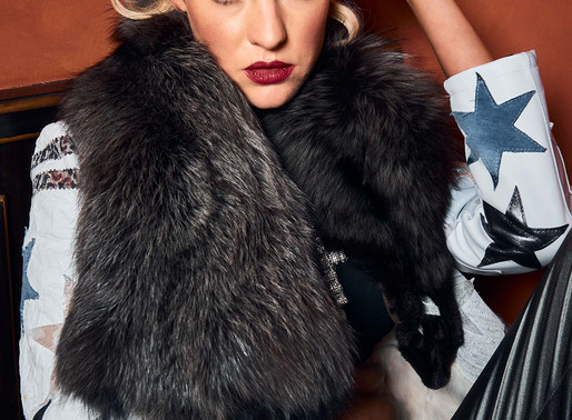 WINTER COLLECTION by PIA BOLTE