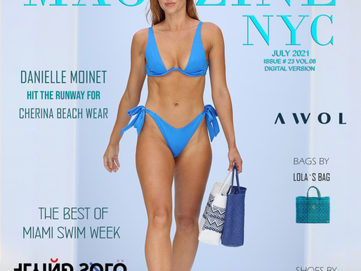 THE BEST OF MIAMI SWIM WEEK     BY FLYING SOLO
