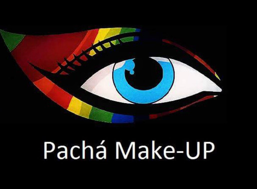 Pacha Make-Up