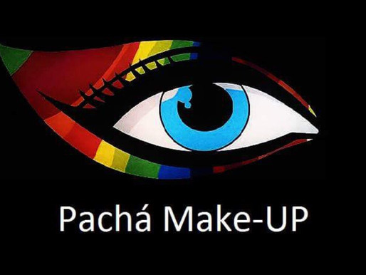Pacha Make-Up