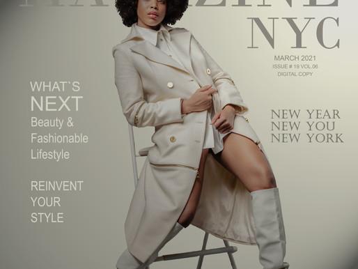 Meet The Model LARRYSSA VEIGA Exclusive interview