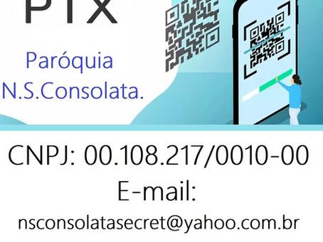 Pix da Consolata