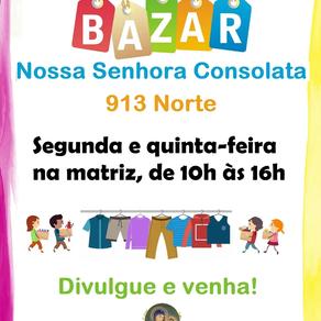 Bazar Consolata