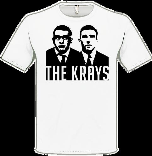 Krays Mug Shot T Shirt
