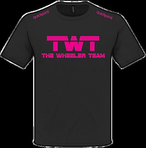 TWT T-shirt PINK