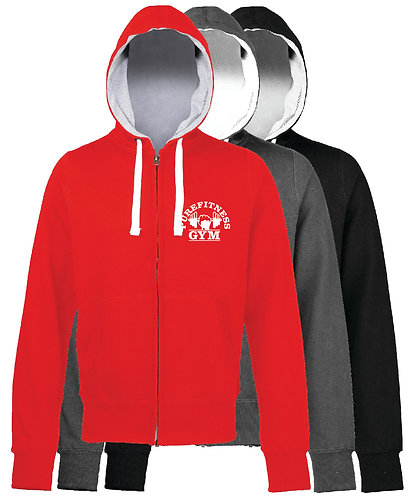 Chunky Hoodie - Single or Double Sided T Shirts