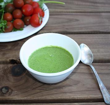 Aliño rico rico para ensaladas sosas sosas, y cómo superar los comienzos que parecen imposibles