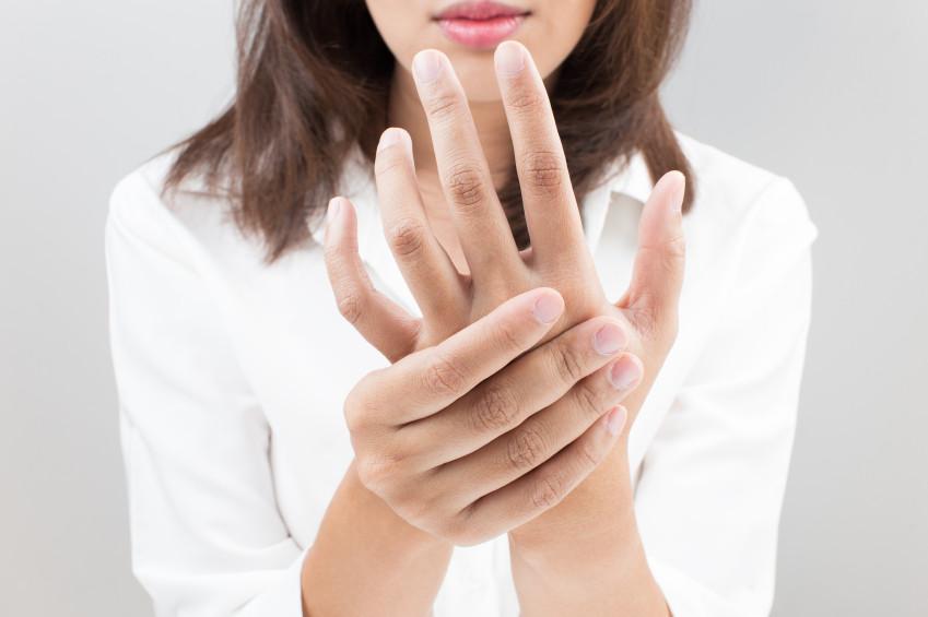 Artritis Reumatoide síntomas iniciales