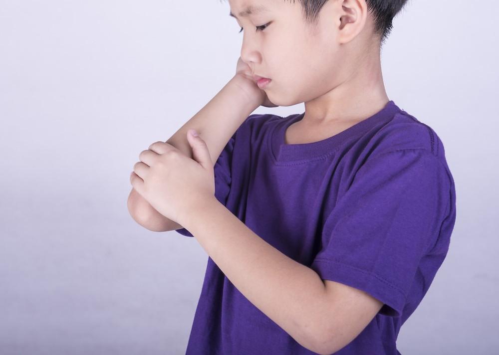 Artritis infantil