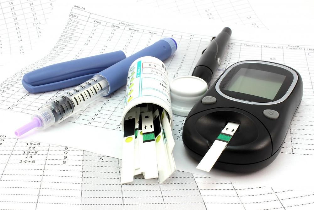 Diferencia entre diabetes 1 y 2